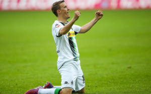 Bundesliga: M'Gladbach tient le podium