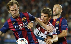 Barça-Bayern résumé en 10 gifs animés