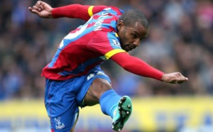 Crystal Palace : Jason Puncheon prolonge  jusqu'en 2019