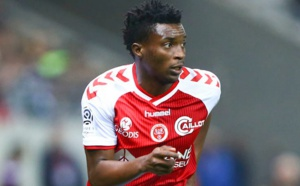 Stade de Reims : Benjamin Moukandjo s'interroge sur son avenir