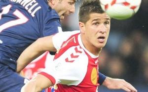 Reims-Anthony Weber :« Faire un bon match »
