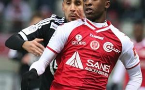 Reims-Antoine Conte convoqué en équipe de France Espoirs