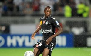 Reims-Antoine Conte : « Mon premier match au Parc »