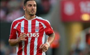 Stoke City :  Geoff Cameron a prolongé