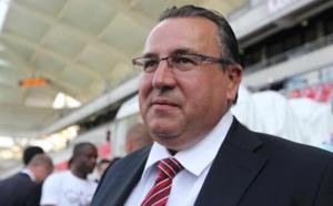 Jean-Pierre Caillot confirme que Fofana et Devaux ont des propositions pour prolonger leur contrat avec Reims