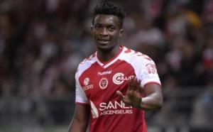 Reims : Benjamin Moukandjo convoqué en Équipe nationale du Cameroun