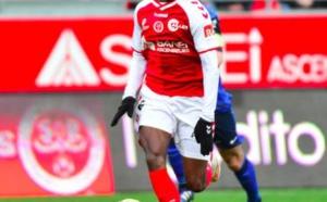 Reims-Prince Oniangué : « Je suis à 200% dans le projet de Reims »