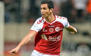 Stade de Reims : Jean-Pierre Caillot fixe la somme de départ d'Aïssa Mandi à 5 millions d'euros