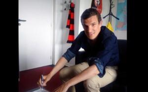 Stade Rennais :  Romain Danzé a prolongé