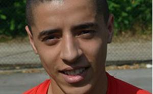 Abderahim El Bouraissi  à Lorient