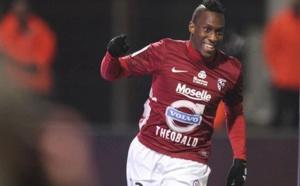 Reims-Caillot : « Nous suivons N'Gbakoto depuis longtemps »
