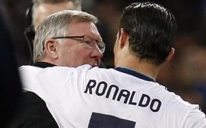 Real Madrid : Un départ de Ronaldo n'est pas à exclure