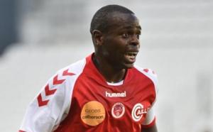 Mercato - Reims : Un club Italien fait une offre pour Oniangue