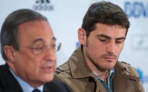 Iker Casillas se rapproche à grand pas du FC Porto