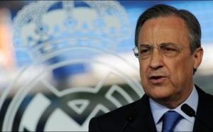 Florentino Perez accusé de racisme