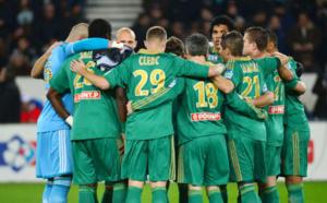 L'AS Saint Etienne qualifié sans jouer ?