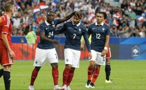 Mondial 2018 : Tirage difficile pour la France qui affrontera les Pays-Bas et la Suède