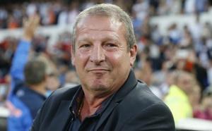 Montpellier : Rolland Courbis confirme pour Yoann Gourcuff