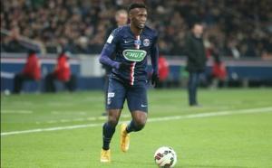 PSG : Jean-Christophe Bahebeck proche de rejoindre Saint-Etienne