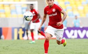 Charles Aranguiz ne viendra pas à Marseille