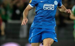 Jaba Kankava va s'engager au Stade de Reims