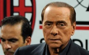 Milan AC-Silvio Berlusconi : « Nous avons la parole d'Ibra »