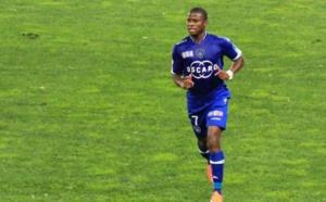 SC Bastia : Floyd Ayité sur les tablettes de Trabzonspor et Mayence