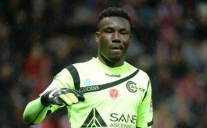Stade de Reims : Kossi Agassa absent deux semaines