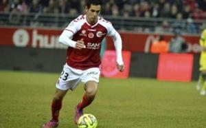 Stade de Reims- Jean-Pierre Caillot : « Aïssa Mandi restera à Reims »