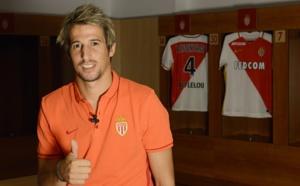 Fabio Coentrao prêté à Monaco