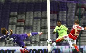 Match nul entre Toulouse et Reims