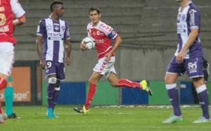 Aïssa Mandi explique pourquoi il n'a pas quitté Reims