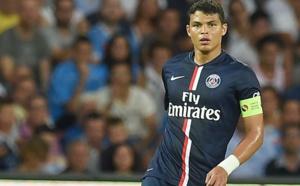 """PSG – Thiago Silva : """" J'ai entendu et lu que Paris était déjà champion """""""