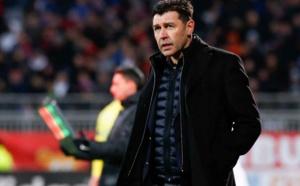 """Hubert Fournier : """" Montrer un visage ambitieux """" en Ligue  des Champions"""
