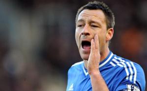 Chelsea : fin de parcours pour John Terry ?