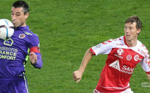 Stade de Reims : Pour Franck Signorino, Marseille s'est affaibli cette saison !