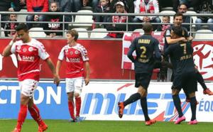 Nouvelle défaite de Reims contre Monaco