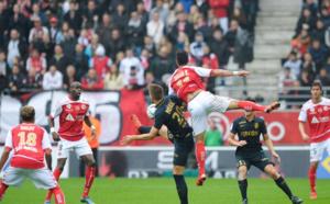 Les réactions après la rencontre Reims-Monaco (0-1)