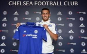 Chelsea : Le gros coup de blues de Pedro ?