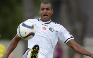 Stade de Reims : David Ngog forfait contre Saint-Etienne