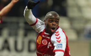 Stade de Reims : Prince Oniangué est incertain pour le déplacement à Montpellier