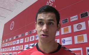 Reims-Rennes (2-2) : Les réactions de Guégan et Mandi (vidéo)