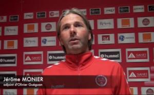 Reims-Rennes en coulisses (vidéo)
