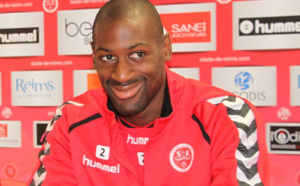 "Reims-Mohamed Fofana : "" Seule la victoire comptera contre Troyes """