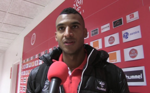 Reims-Nice :  Les réactions de Guégan et Ngog (vidéo)