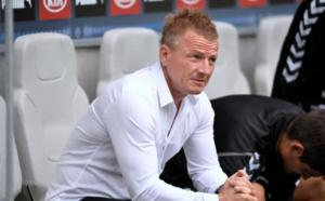 """Reims - Olivier Guégan : """"un match de costauds à Bastia"""""""