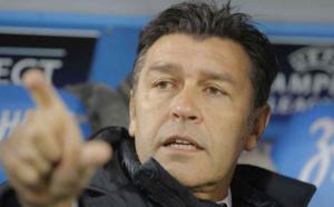 Lyon : Hubert Fournier licencié le 28 décembre ?