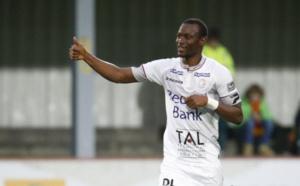 Un attaquant sénégalais sur les tablettes du Stade de Reims