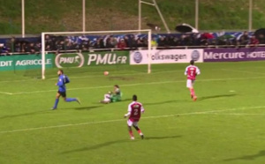 CDF : Chambly  humilie le Stade de Reims