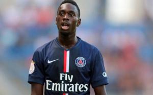Le PSG n'est pas d'accord pour que Jean-Kévin Augustin soit prêté à Reims